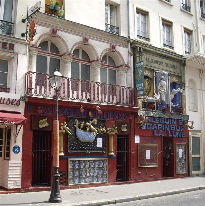 Hotel Agenor Paris